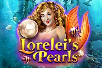Loreleis Pearls slot