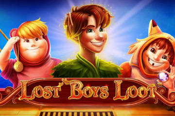 Lost Boys Loot slot
