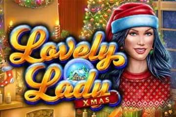 Spela Lovely Lady Xmas slot