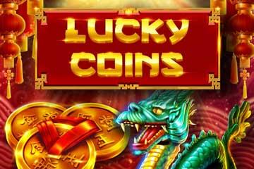 Lucky Coins slot