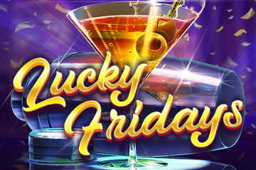 Lucky Fridays slot
