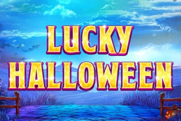 Lucky Halloween video slot