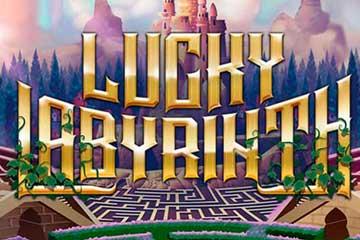 Lucky Labyrinth video slot