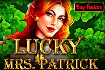 Lucky Mrs Patrick slot