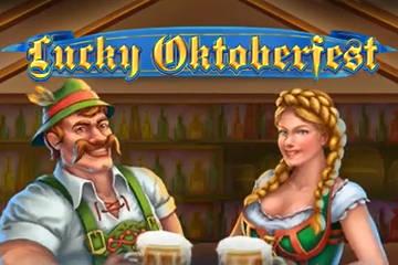 Lucky Oktoberfest slot