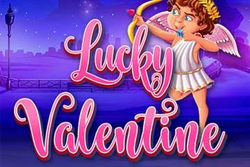Lucky Valentine video slot