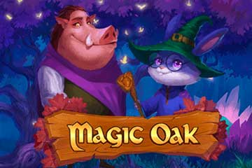 Magic Oak slot