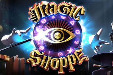 Magic Shoppe video slot