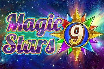 Magic Stars 9 slot gratis demo och recension