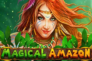 Magical Amazon slot