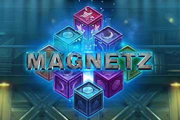 Spela Magnetz kommande slot
