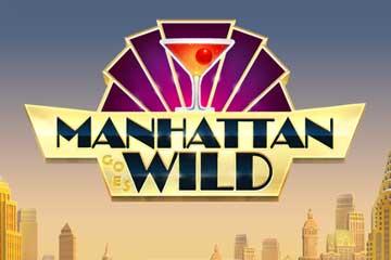 Manhattan Goes Wild video slot
