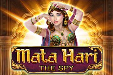 Mata Hari The Spy slot