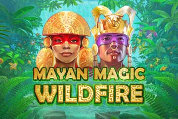 Mayan Magic Wildfire slot