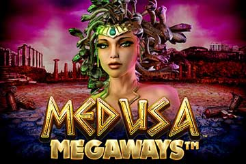 Medusa Megaways video slot