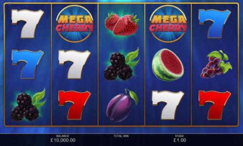 Mega Cherry videoslot