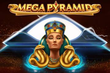 Mega Pyramid video slot