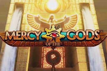 Mercy of the Gods video slot