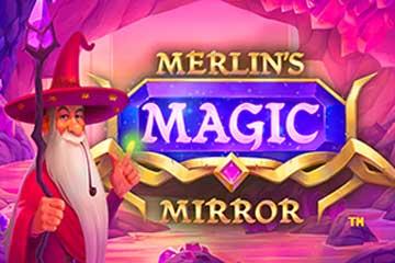 Merlins Magic Mirror video slot