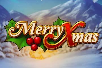Merry Xmas video slot
