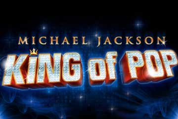 Michael Jackson King of Pop video slot