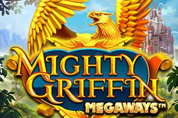 Mighty Griffin Megaways slot