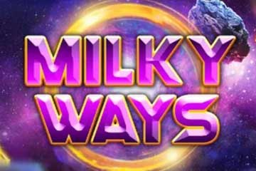Spela Milky Ways slot