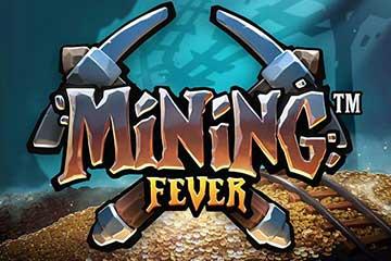 Mining Fever video slot