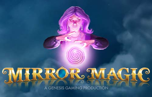 Mirror Magic casino slot