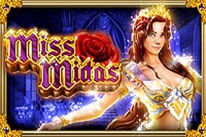 Miss Midas video slot