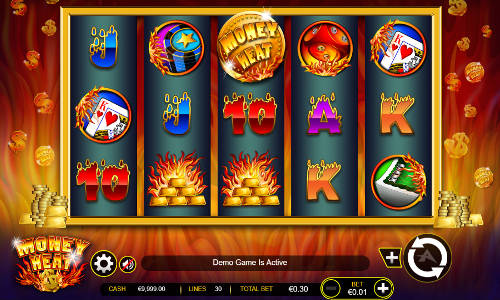 Money Heat free slot