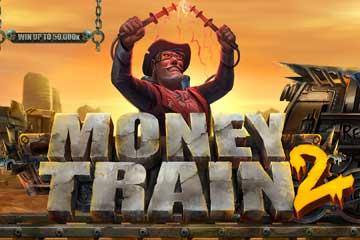 Spela Money Train 2 slot
