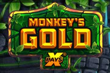 Monkeys Gold slot