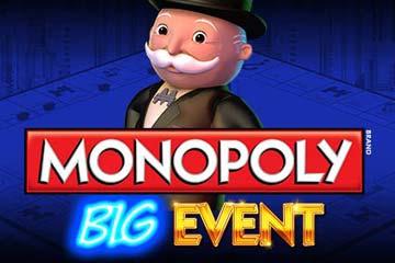 Monopoly Big Event video slot