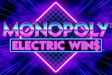 Monopoly Electric Wins slot