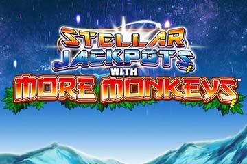 More Monkeys video slot