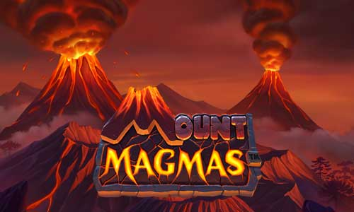 Mount Magmas videoslot