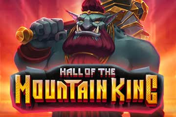 Hall of the Mountain King video slot