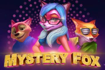 Mystery Fox slot