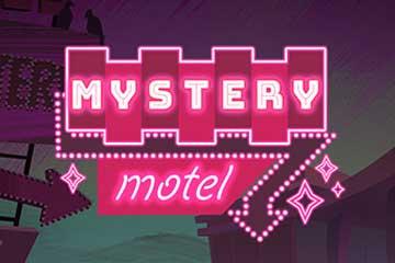 Spela Mystery Motel slot