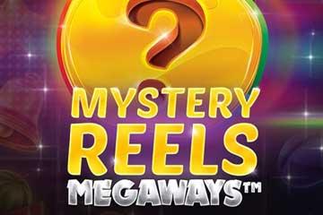 Mystery Reels Megaways slot