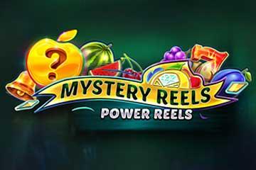 Mystery Reels Power Reels slot