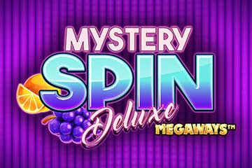 Mystery Spin Deluxe Megaways slot