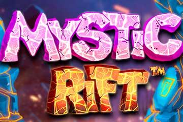 Mystic Rift slot