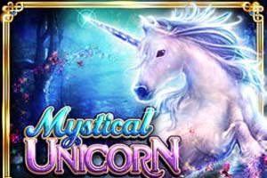 Mystical Unicorn video slot