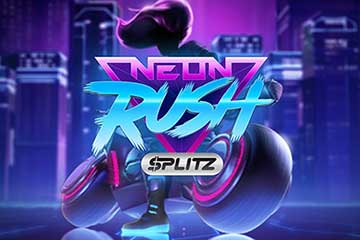 Neon Rush Splitz slot