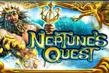 Neptunes Quest video slot