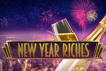 Spela New Year Riches slot