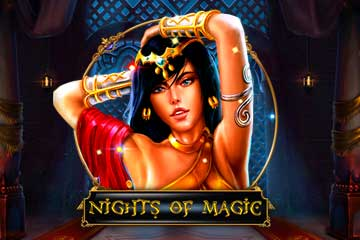 Nights of Magic slot