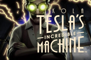 Nikola Teslas Incredible Machine slot
